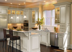 Custom Kitchen Cabinets in NJ