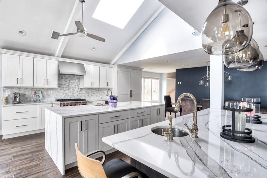 Kitchen Renovations in Monmouth NJ   Alfano (732) 922- 2020