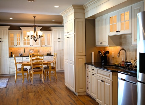 Kitchen Remodeling in Matawan, New Jersey