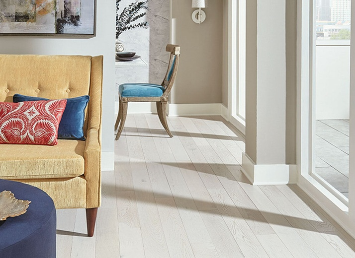 Style: Astoria Collection by Mullican Flooring