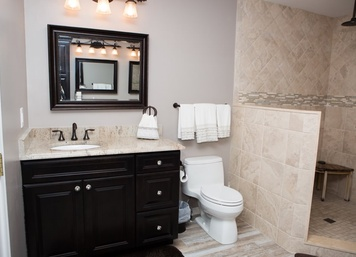 Bathroom Remodeling in Monmouth County NJ