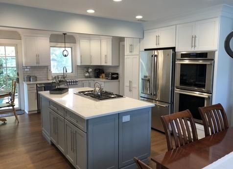 Kitchen Remodeling in Parlin, NJ