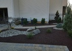 Landscape completed Millstone NJ