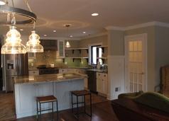 Rockaway, NJ Kitchen Construction