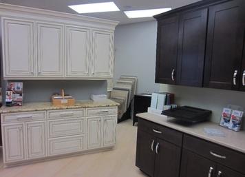 Alfano Kitchen & Bath Showroom in Monmouth County, NJ