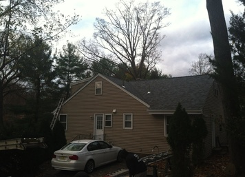 Roofers in North Jersey