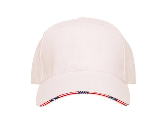 White B