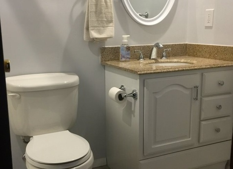 Bathroom Design & Remodel in Middletown, NJ