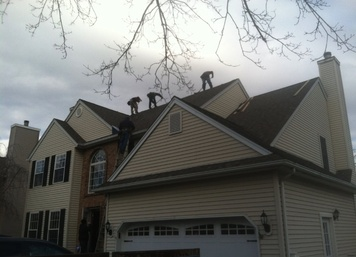 Roof Replacement & Roof Repair in Morris County, NJ
