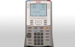 1150E IP Deskphone