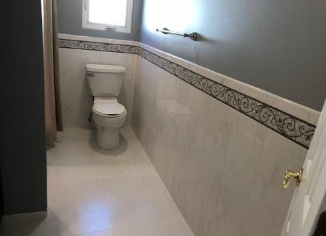 Bathroom Remodeling in Old Bridge, New Jersey