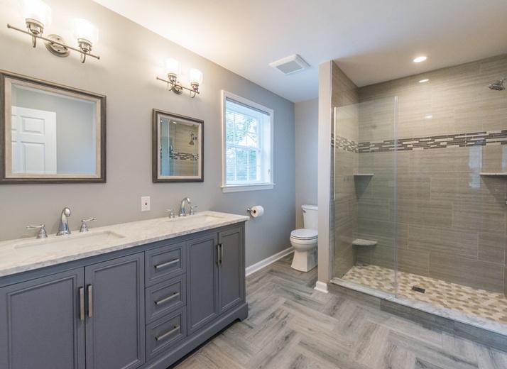 Bathroom Contractor in Hudson County, NJ