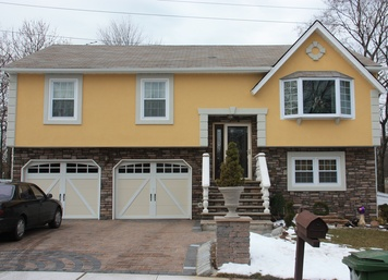 Hard Coat Stucco in Brick, NJ