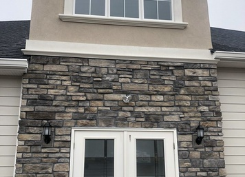 Hardcoat Stucco & Stone in Hackettstown, NJ