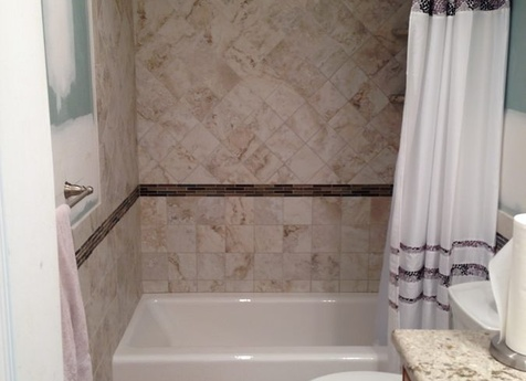 Bathroom Remodeling East Brunswick NJ