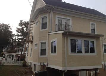 California Stucco in NJ