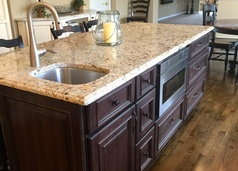 Kitchen Remodeling Contractor in Morganville, New Jersey