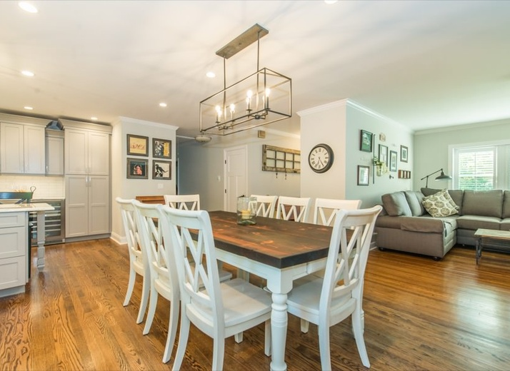 Morris County Painting & Carpentry
