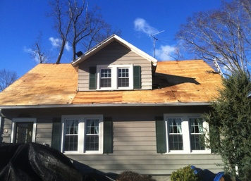 Roof Repairs, Chester, NJ