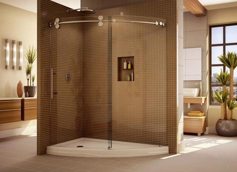 Shower Doors in Central NJ