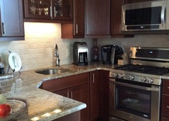 Kitchen Remodeling Long Branch NJ