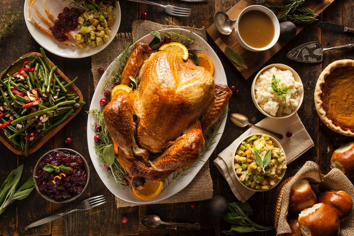 Celebrating Thanksgiving at Your Home During The Pandemic