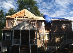 Home Addition in Morristown, NJ