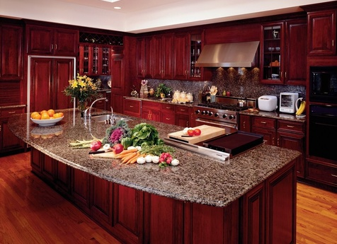 Kitchen Remodeling in Middlesex NJ