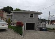 Brickface in Staten Island, New York