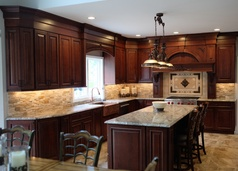 Kitchen Remodeling in Manalapan, New Jersey