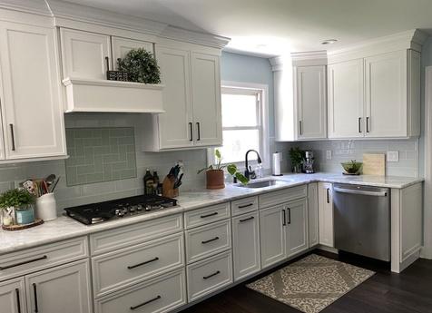 Kitchen Remodeling in Aberdeen, NJ