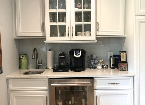 Kitchen Remodeling in East Brunswick, NJ