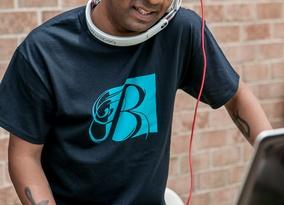 DJ RV | The B-Side Entertainment Group
