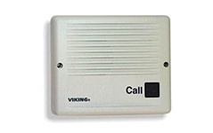 Door Intercom with two way communication