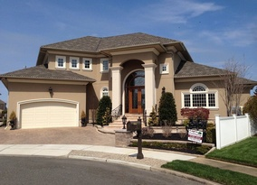 Stucco NJ - View The Gallery For More Photos!
