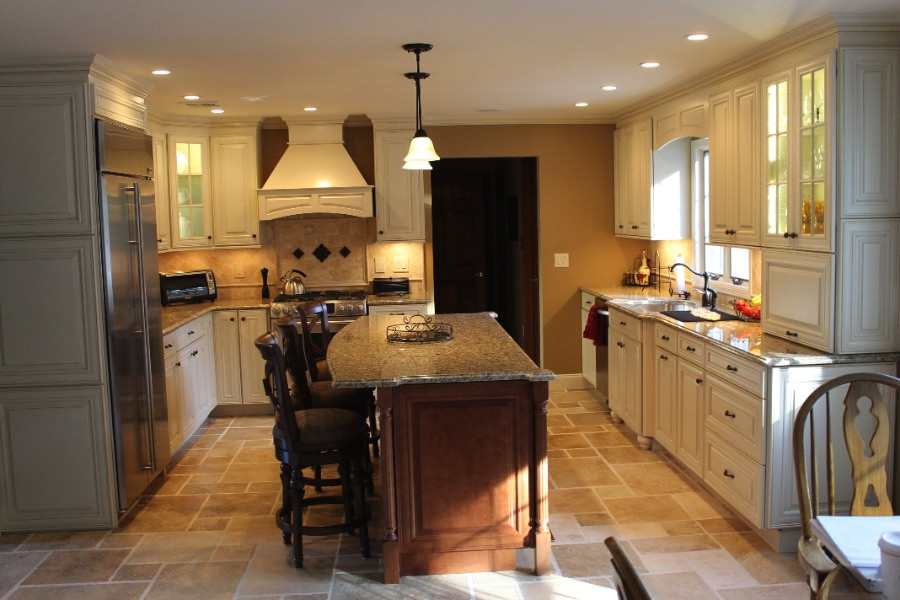 Kitchen Remodeling Renovations Contractor In Pequannock NJ Extraordinary Nj Kitchen Remodeling Property