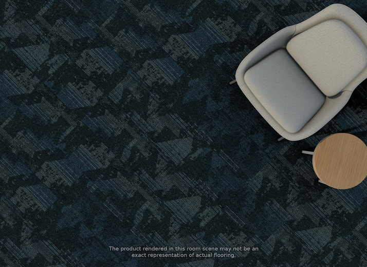 Style: Zip It Plank Carpet Tile by Mohawk Group