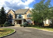 Hardcoat Stucco in Bridgewater, NJ