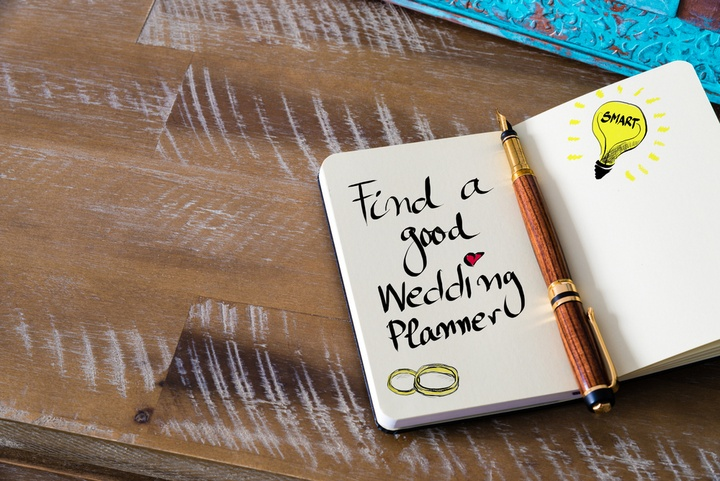 Do I really need a wedding planner? YES!!!!