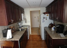 Kitchen Renovation in Morristown, NJ