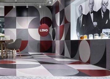 Style: LinoFloor xf²™ by Tarkett