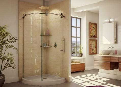Frameless Shower Doors in Marlboro, NJ
