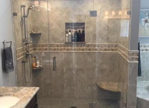 Bathroom Design & Remodeling in Matawan, NJ