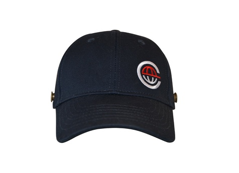 Button Cap (Style 6019) Front