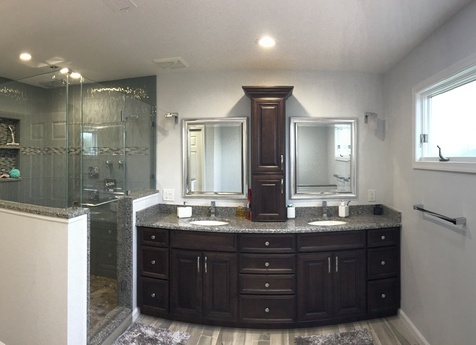 Bathroom Remodeling in Manalapan, New Jersey