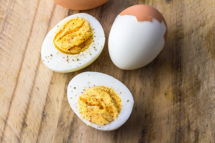 Eggs - The Healthiest Meal You can Have Any Time of Day