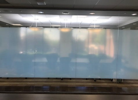 Commercial Window Tinting NY