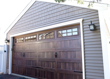 Garage Doors Pequannock NJ