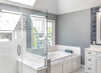 Bathroom Renovations in New Jersey