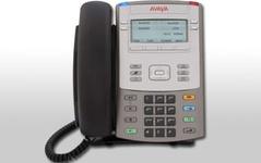 1120E IP Deskphone